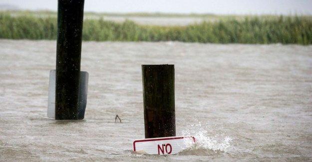 La Tormenta Tropical Isaias traer peligrosa marejada: Lo que usted necesita saber