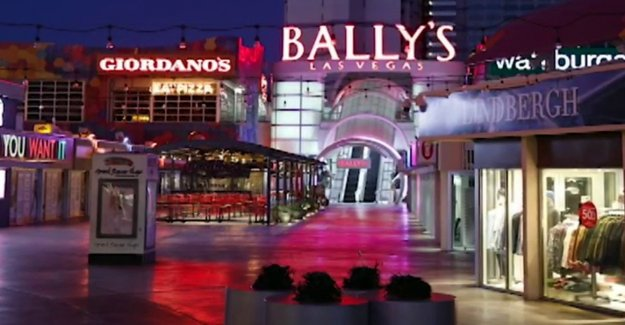 La campaña tiene 'Evangélicos para Trump evento en el casino de Vegas, golpes en Nevada iglesia restricciones