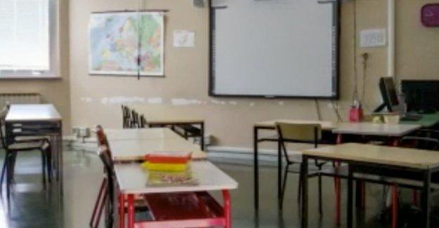 La castidad Milligan: las Escuelas deben abrir sus puertas en las clases — la educación virtual como un pobre sustituto