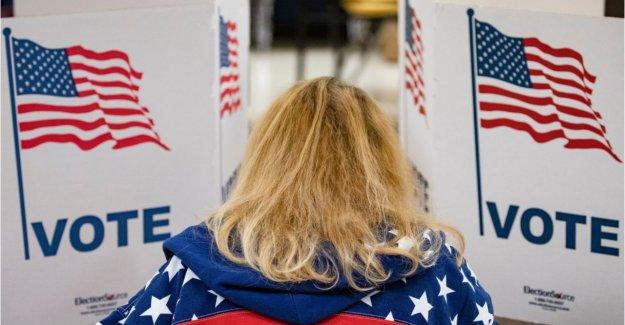 La comunidad de inteligencia ha entregado casi 20 clasificados elección amenaza sesiones informativas para el Triunfo, Biden, RNC, DNC, el Congreso