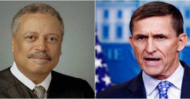La corte de apelaciones de dice a las partes en Flynn caso de estar preparados para las preguntas sobre la imparcialidad de la justicia