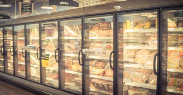 La gente 'no debe temer' coronavirus propagación de alimentos, envasado de alimentos, QUE dice