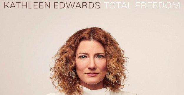 La música de Revisión: Kathleen Edwards está de vuelta con Total Libertad