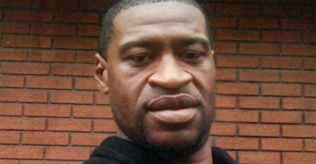 La policía bodycam imágenes de George Floyd detención se filtró, publicado a pesar de distribución pública de estar prohibido