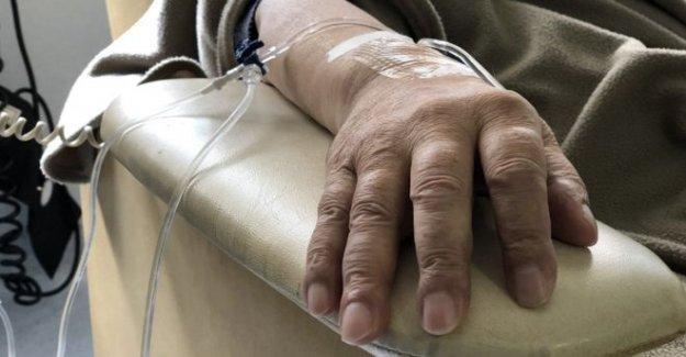 La quimioterapia para pacientes con cáncer de Covid 'no es un riesgo