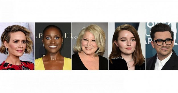 La serie de HBO 'Costeras de las Elites de fundición aborda la sátira social, la ansiedad