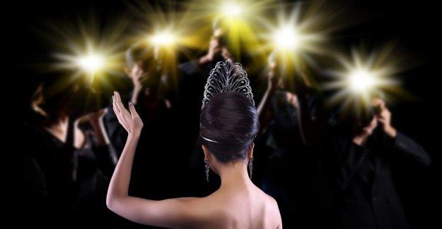 Las Vegas funcionarios de apagar la Señora Nevada concurso de belleza para violar las directrices de salud y seguridad