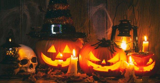 Las atracciones turísticas y ciudades se preparan para la posibilidad de Halloween llegar cancelado