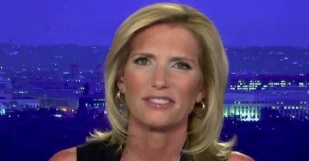 Laura Ingraham advierte Biden presidencia sería poner China en primer lugar, América el pasado'