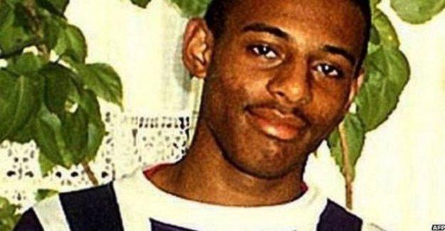Lawrence asesinato: 'Met podría dar para arriba, nunca lo haré'