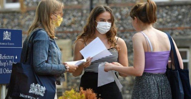Libre examen de las apelaciones de las escuelas en Inglaterra