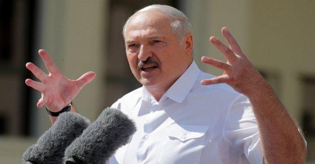 Líder de Bielorrusia rechaza las llamadas para volver a ejecutar el voto presidencial