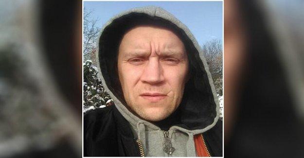Lituano hombre supuestamente muerto la gira alive 5 años más tarde, escondiéndose en los bosques del reino unido