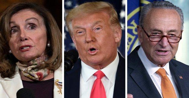 Liz Peek: el Triunfo de la gran victoria en el alivio de los pedidos – he aquí por qué Pelosi, Schumer es tan infeliz