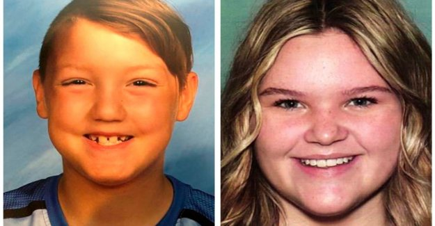 Lori Vallow, Chad Daybell hablado por teléfono en el día de los cuerpos de los niños se encuentra, la grabación muestra
