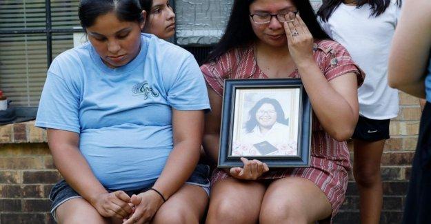 Los Indios Choctaw oso peso de un brote de virus en Mississippi