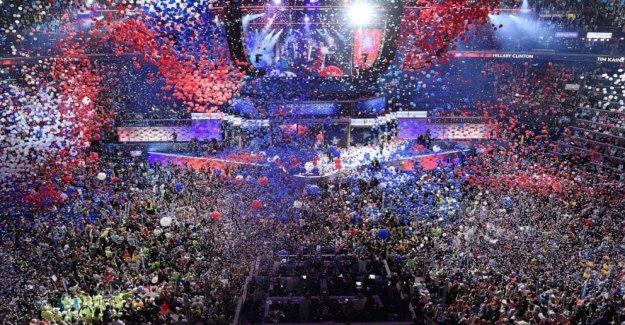 Los demócratas develar amplia gama de altavoces de programación para la mayor parte virtual de la convención de