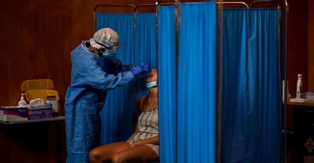 Los expertos advierten de que España está perdiendo la 2ª ronda en el virus de la lucha