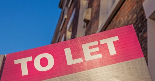 Los inquilinos para llegar a seis meses de aviso para los desalojos