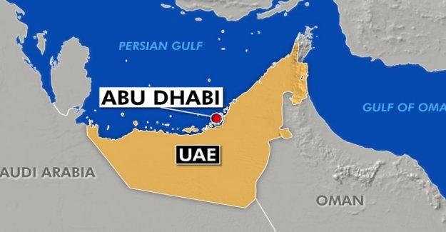Los líderes del mundo pesan sobre 'histórico' Israelí-EAU acuerdo que conduzca a la plena normalización de las relaciones diplomáticas