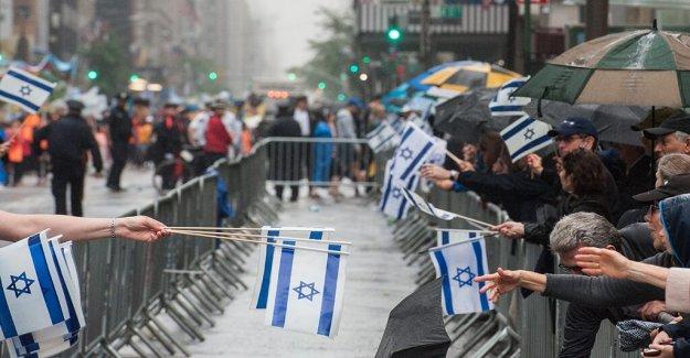 Los socialistas en busca de la promesa de la ciudad de NY consejo de candidatos no visitar Israel