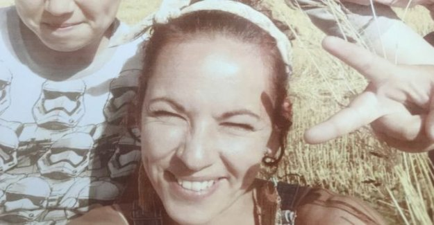 Madre que murió en el mar de rescate de la licitación se 'maravilloso'