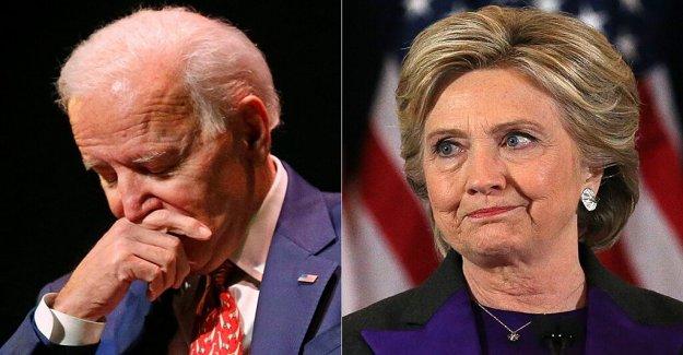 Maher, dice Biden ventaja sobre Trump demasiado delgado: 'Hillary se adelantó por más