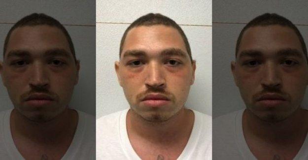 Maryland detenido, de 26 años, liberaron a más de coronavirus fatalmente apuñalado hombre, de 63 años, dicen las autoridades