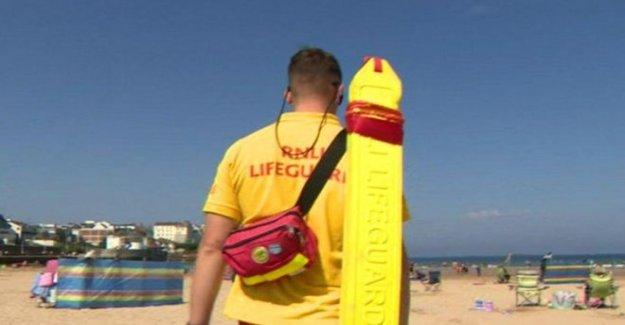 Más al norte de la costa rescata 'en una semana que en 2019'