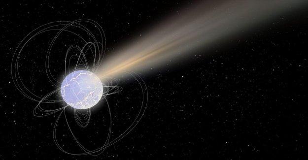 Más cercano que nunca, misterioso 'fast radio burst que se encuentra a 30.000 años luz de la Tierra