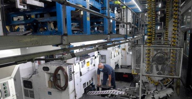 Más grande de nuevo México los periódicos combinar las operaciones de impresión