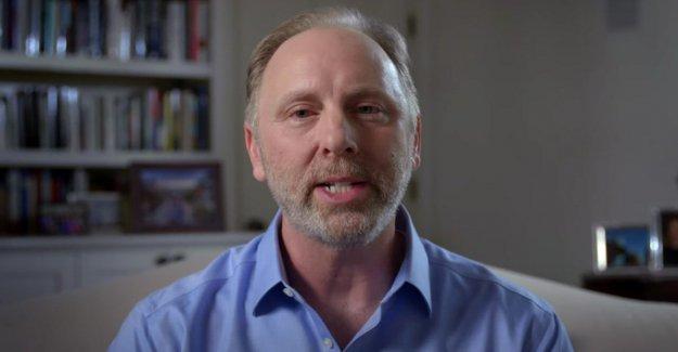 Matt Lieberman caras las llamadas a abandonar el Senado de Georgia carrera de 'racista y discriminatorio' tropes en 2018 libro