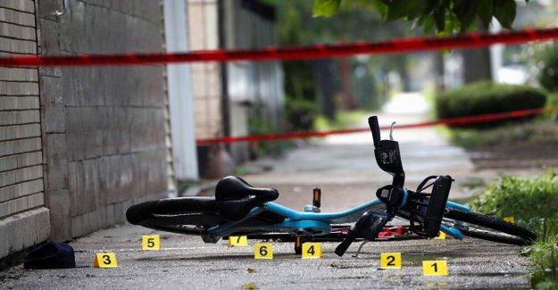 Minneapolis, Milwaukee ver un gran aumento en los homicidios, los nuevos datos muestran que la