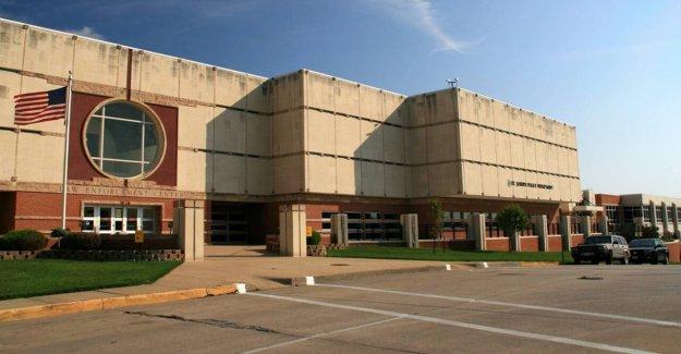 Missouri policía enlace de la muerte a tiros de niña, de 2 de julio de disparo: informe