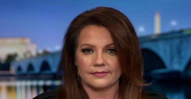 Mollie Hemingway: Los medios de comunicación es minimizar la importancia del FBI abogados de declaración de culpabilidad en Durham sonda porque eran 'implicado'
