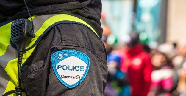 Montreal cop 'buena acción' lleva a su suspensión