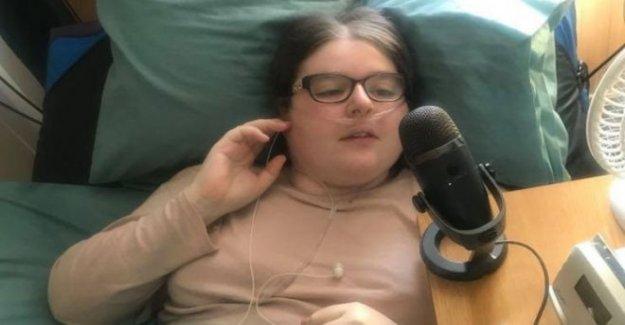 Músicos ayudar a los gravemente enfermos cantante acabado álbum