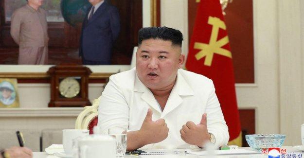 N. de Corea del creciente virus de la respuesta plantea el temor de brote
