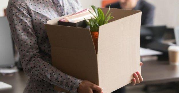 NI los empleadores propuesta de 2.000 despidos en julio