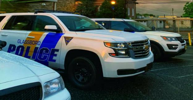 NJ hombre hiere a la cop, los otros 3 durante la caótica crimen múltiple: policía