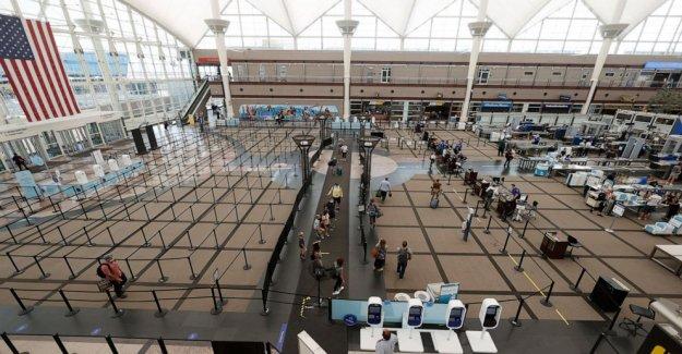 NOS deja sin efecto global 'no viajan' coronavirus advertencia