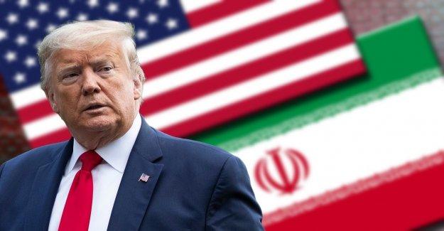 NOS empuja por votación del Consejo de Seguridad de la ONU para extender la expiración en Irán embargo de armas