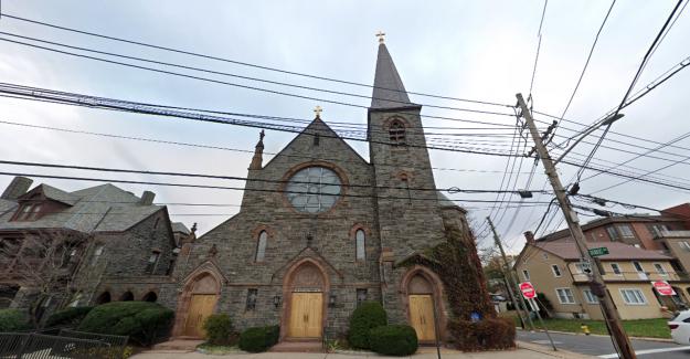 NY iglesia salvó de la clausura del Vaticano ii: 'Nada menos que un milagro