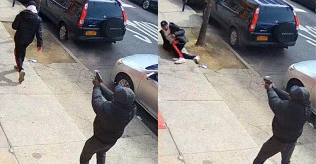 NYC miembro de la banda participa en 3 tiroteos después de ser puesto en libertad sin fianza en Mayo: informe
