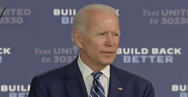 New york Times (reportero de notas Biden personal de 'ansiedad' más de meteduras de pata, reclamaciones Dems 'encantados' ex-VICEPRESIDENTE de fuera de campaña