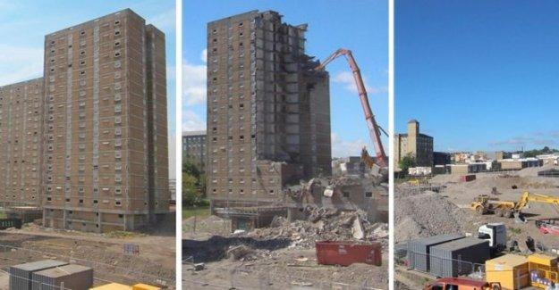 No demoler edificios antiguos, instamos a los arquitectos