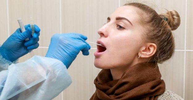 Nueva Covid y la gripe pruebas dan resultados en 90 minutos
