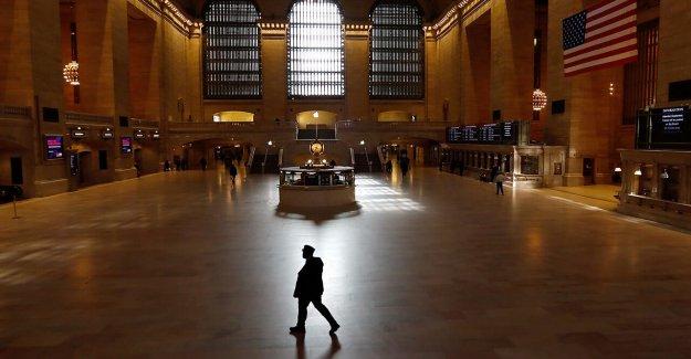 Nueva York, San Francisco no puede rebote después de la pandemia de éxodo, otros factores: la columna