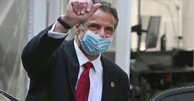Nueva York, nueva Jersey, Connecticut agregar Rhode Island a la lista de cuarentena, eliminar DC, Delaware