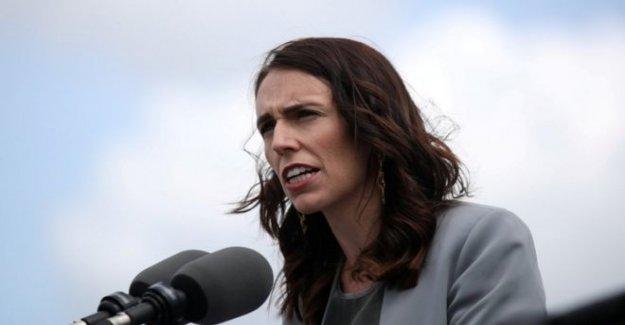 Nueva Zelanda retrasos de las elecciones más coronavirus miedos
